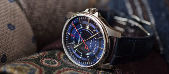 Review by Monochrome Watches