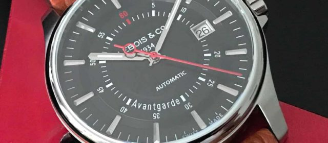 Review by Watchthusiast