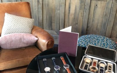 An Evening with Lebois – Drinks & Watches